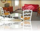Hotel De Calvi 1